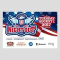 08/01/2017 BVFD National Night Out Part 4 of 5